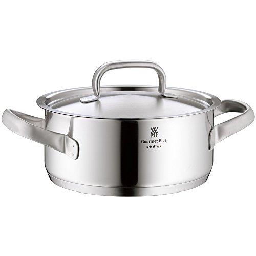 WMF Kochtopfgeschirr Set Gourmet Plus - 2