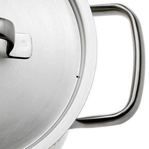 WMF Kochtopfgeschirr Set Gourmet Plus - 11
