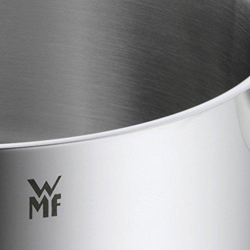 WMF Kochtopfgeschirr Set Gourmet Plus - 9