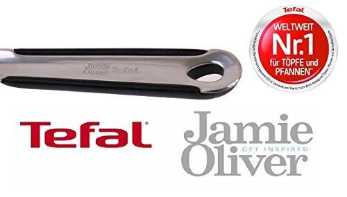 Tefal E85712 Jamie Oliver Kochttopfset 8-teilig - 4